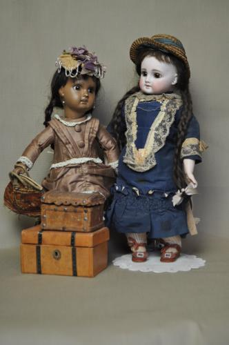 The Doll Museum at the Old Rectory