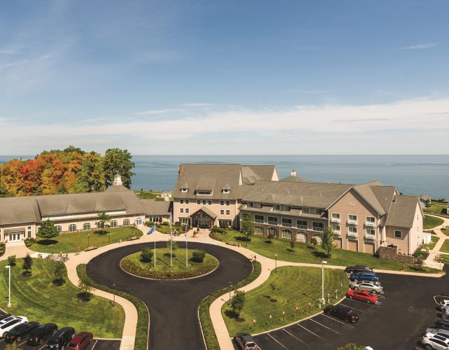 The Lodge  & Conference Center at Geneva-on-the-Lake