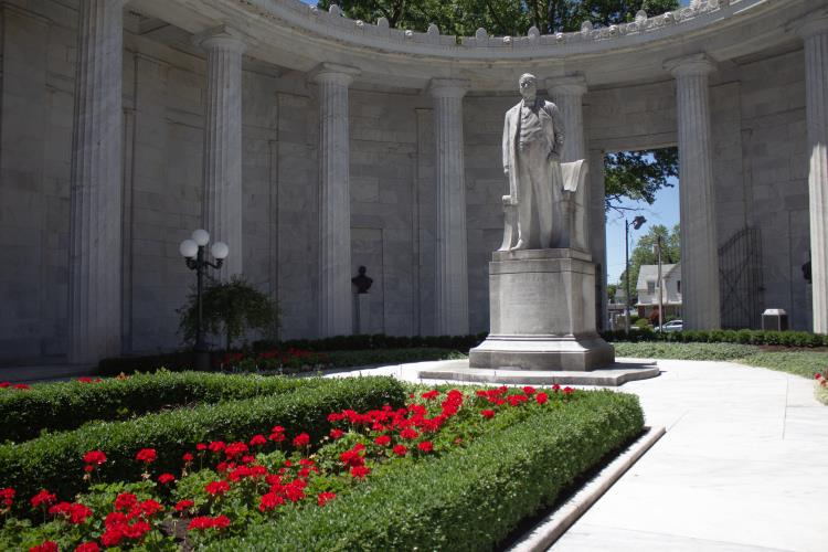 National McKinley Birthplace Memorial & Museum