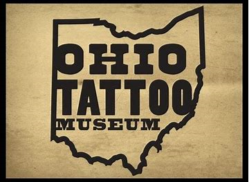 Ohio Tattoo Museum