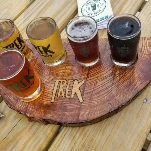 Trek Brewing Co