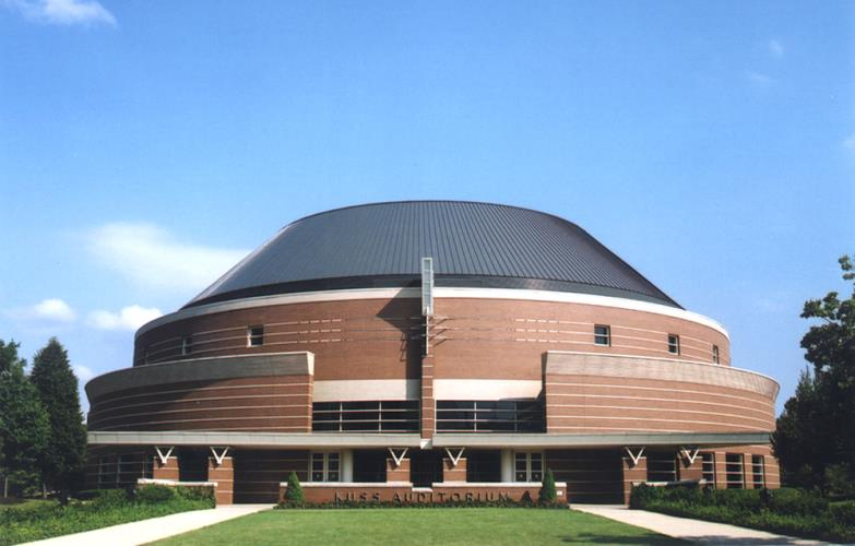 Clark State Performing Arts Center