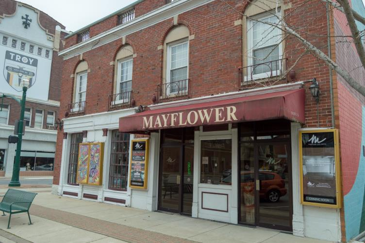 Mayflower Arts Center