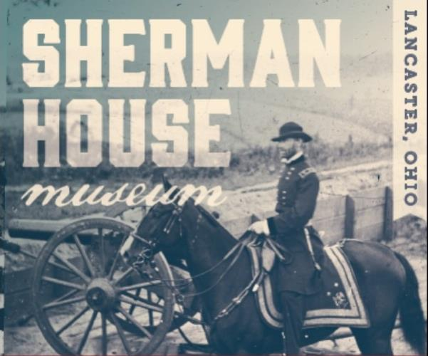 The Sherman House Museum