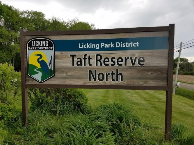 Taft Reserve – Licking Park District