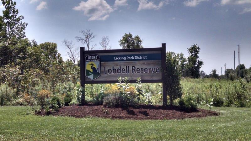 Lobdell Reserve – Licking Park District