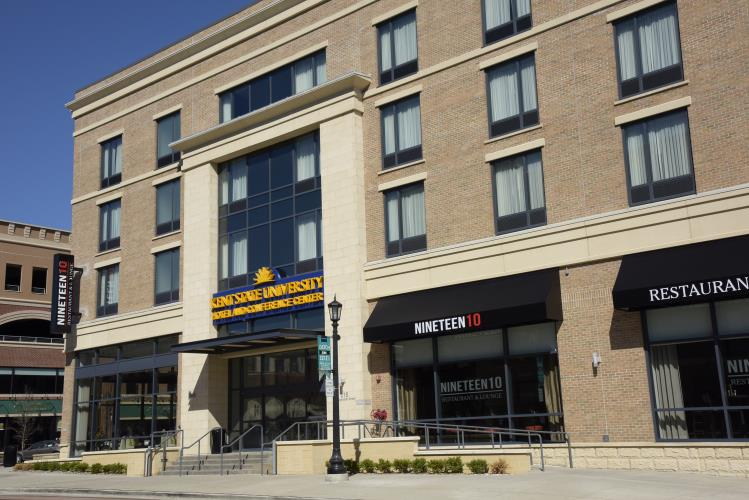 Kent State University Hotel & Conference Center