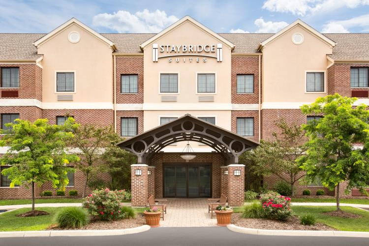Staybridge Suites, Stow Ohio