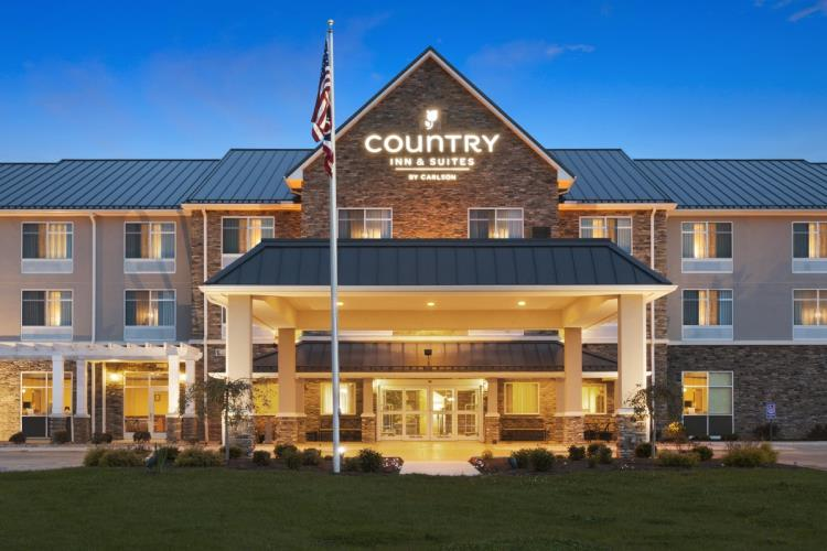 Country Inn & Suites, by Radisson