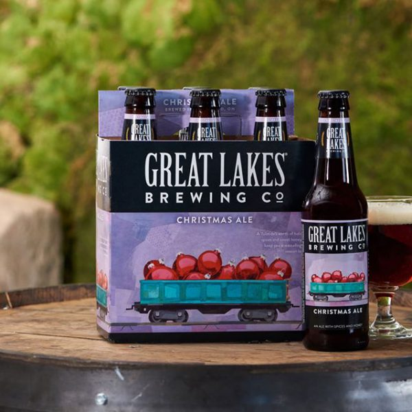 7 Holiday Craft Beers in Ohio