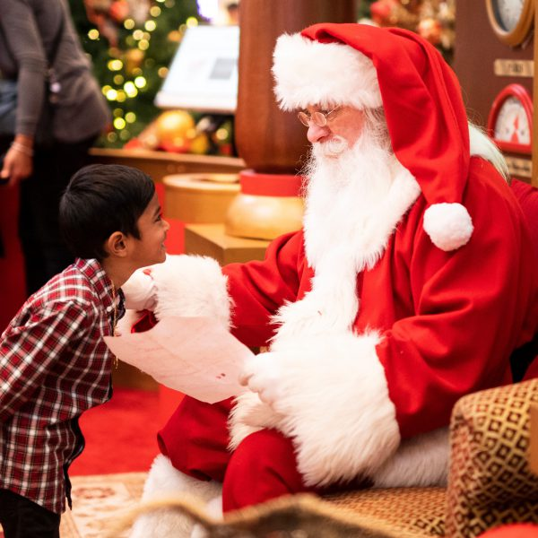 5 Sensory-Friendly Things To Do this Holiday Season