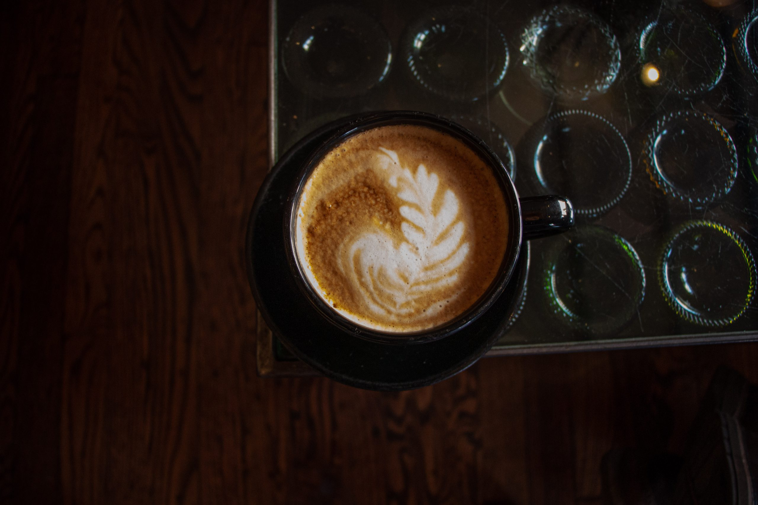 10 Comfy Ohio Coffee Shops to Enjoy this Fall