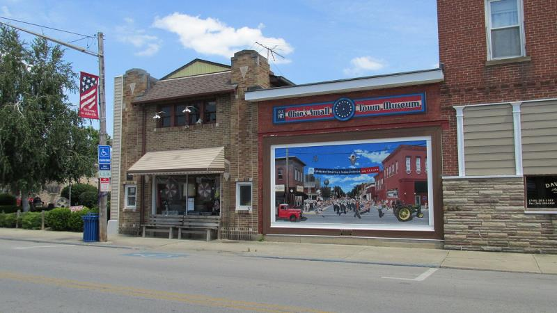 Ohio's Small Town  Museum