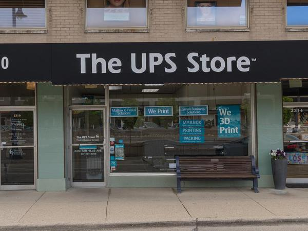 The UPS Store #2399
