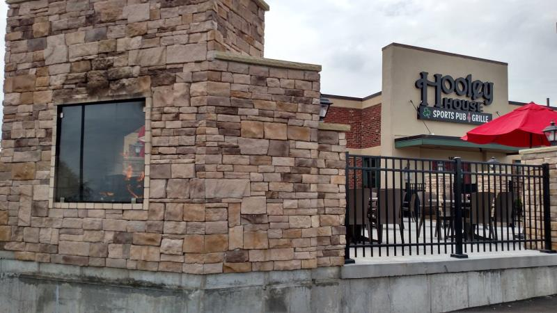 The Hooley House Sports Pub & Grille – Montrose