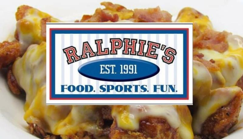 Ralphie's Sports Eatery – Marion