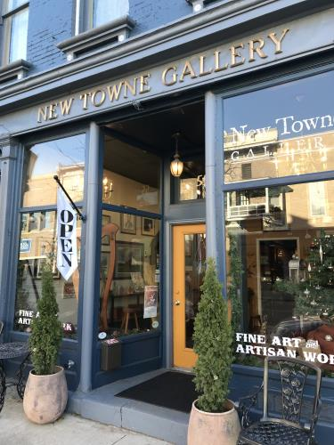 New Towne Gallery