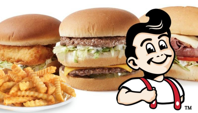 Frisch's Big Boy – Maumee