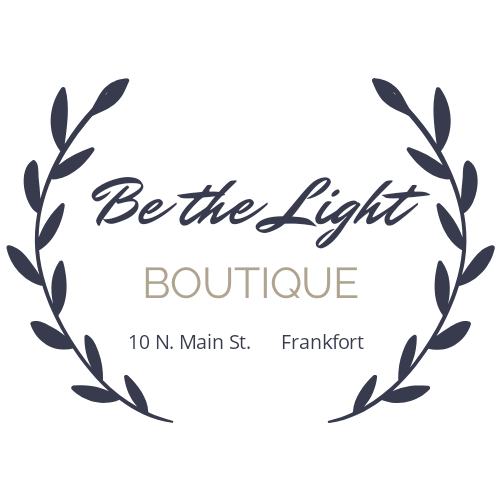 Be the Light Boutique