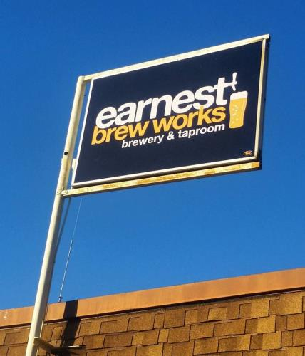 Earnest Brew Works