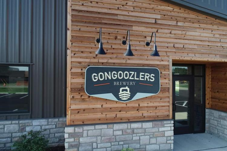 Gongoozlers Brewery