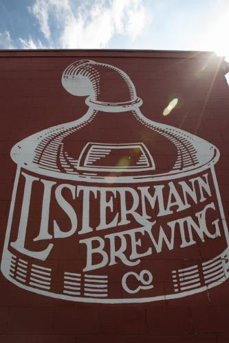Listermann Brewing