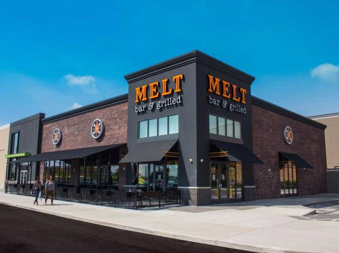 Melt Bar and Grilled – Dayton