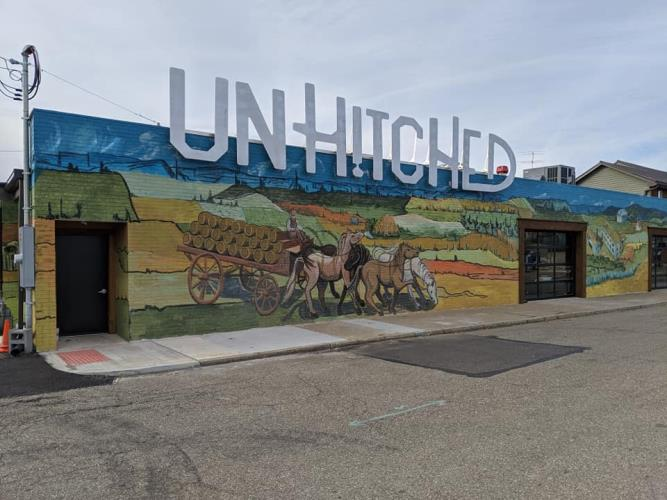 UnHitched Beer Co.