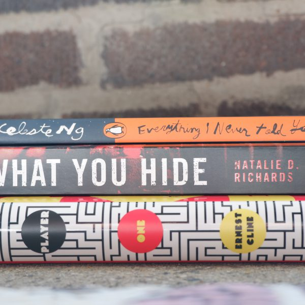 Check Out these Ohio-based and Inspired Books!