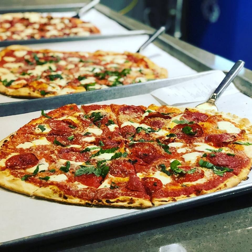 Grab a Slice from these 3 Ohio Pizza Places
