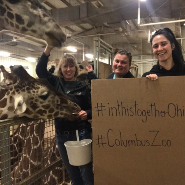 How to Support Local Ohio Zoos