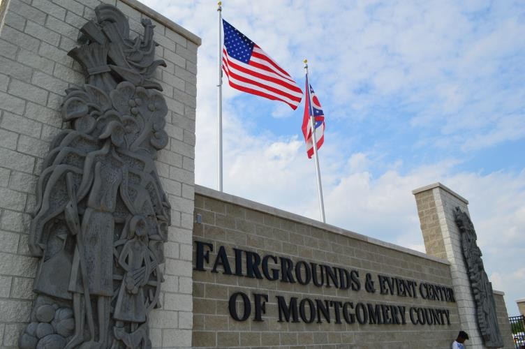 Fairgrounds & Event Center of Montgomery County