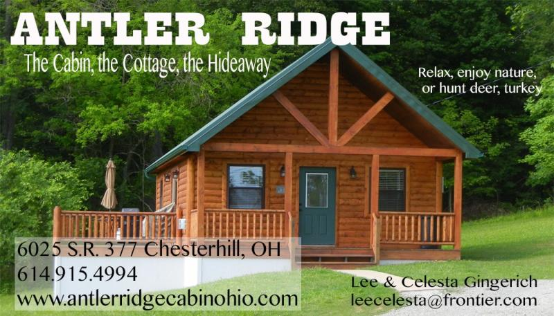 Antler Ridge Cabin LLC