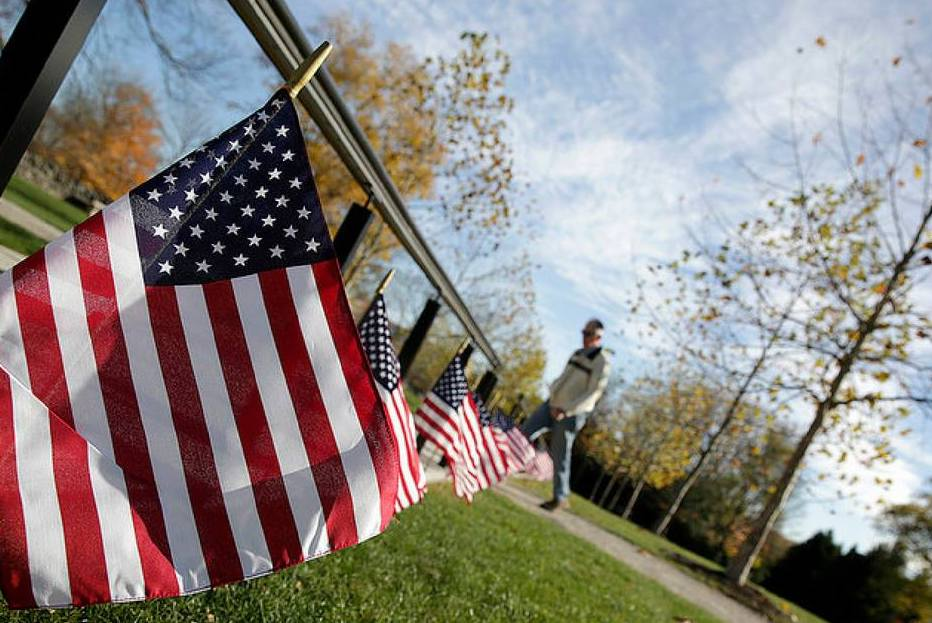 How to Commemorate Memorial Day this Weekend