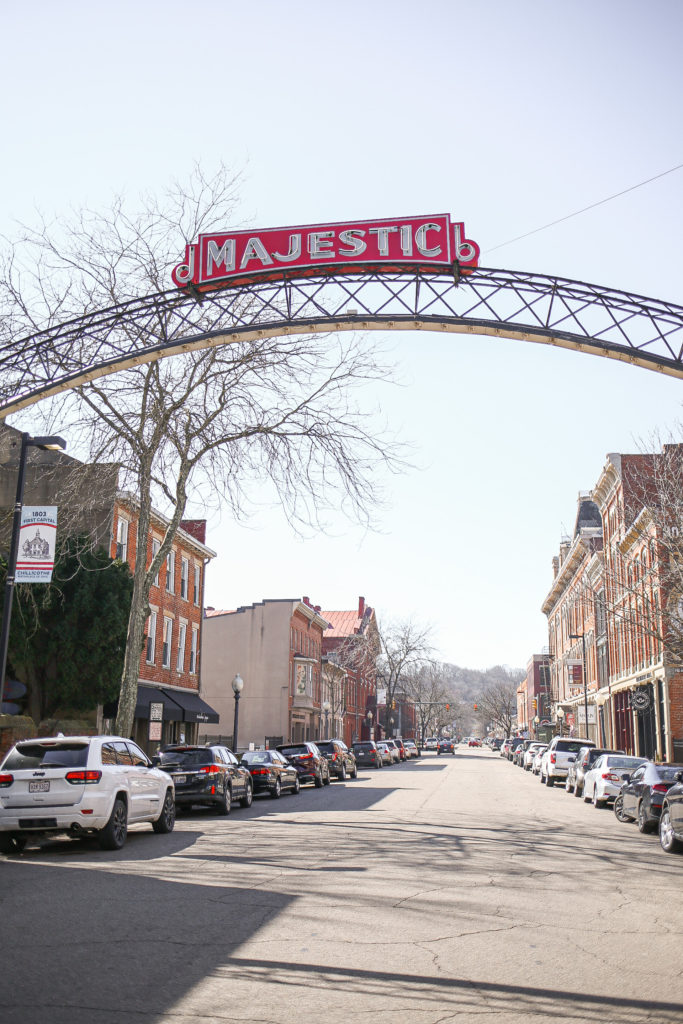 Take a Virtual Day Trip to Chillicothe