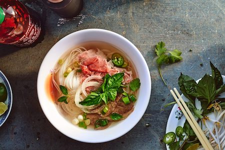 Warm Up at these Ohio Noodle Shops