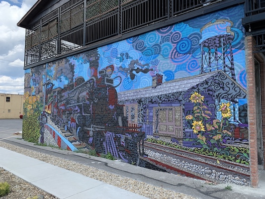 Explore Public Art in Ohio This Spring